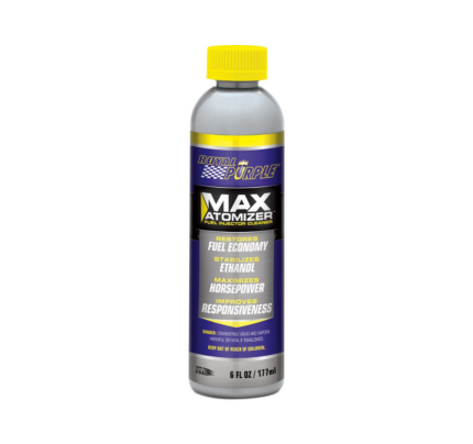18000 | Royal Purple Max Atomizer Fuel Injector Cleaner 177ml