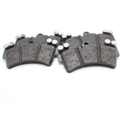 Textar 2369302 Brake Pad Set (Front)