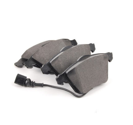 Textar 2391301 Brake Pad Set (Front)