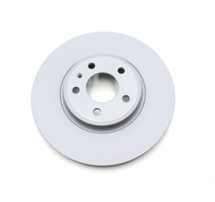 24-0130-0193-1 | ATE 24-0130-0193-1 Brake Disc (Front)