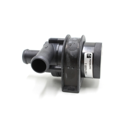 Pierburg 7-02074-88-0 Auxiliary Water Pump