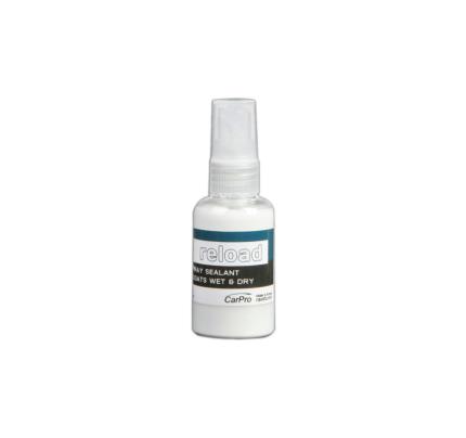 CarPro Reload 鍍膜護養劑