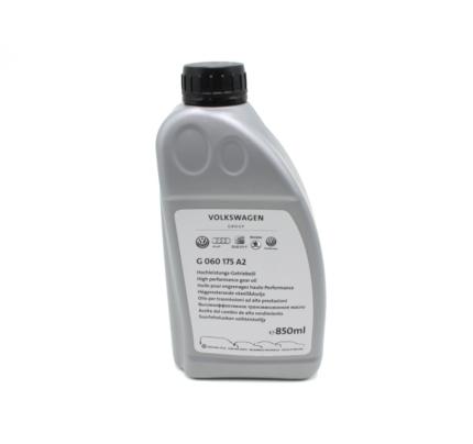 G-060-175A2 | Audi VW G-060-175A2 Haldex 高性能齒輪油 850 毫升