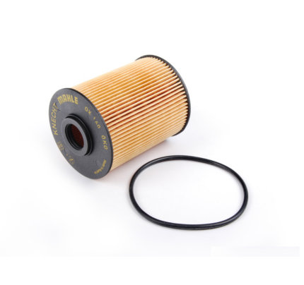 OX160D | MAHLE OX160D Oil Filter