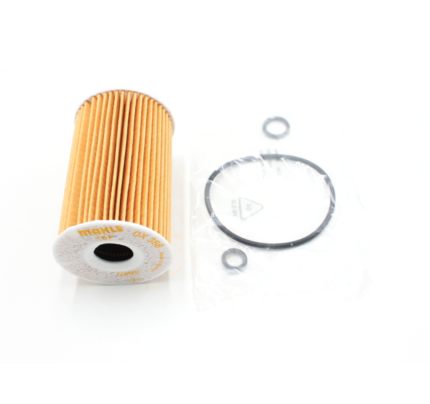 MAHLE OX388D Oil Filter