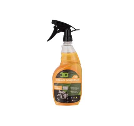 TDORANG_24 | 3D 柑橘全效除污素, 24 安士