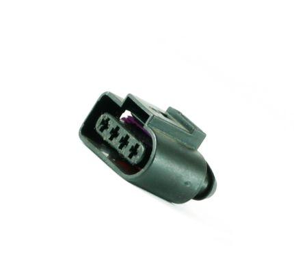 Audi VW 1J0-973-724 電氣線插 (4腳)