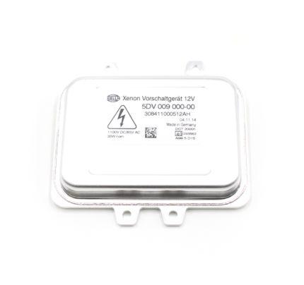 HELLA 5DV-009-000-001 HID 氙氣電子安定器 (D1S)