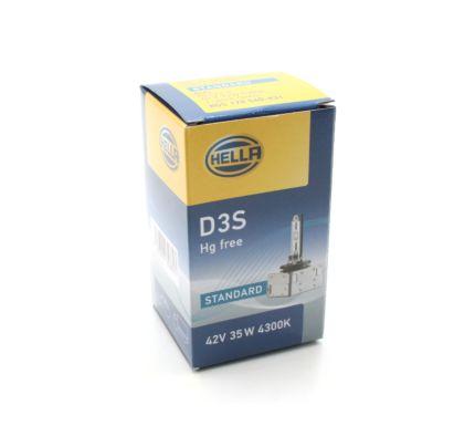 HELLA 8GS-178-560-831 HID 氙氣燈泡 (D3S)