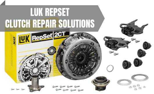 Luk Clutch Repair Solutions